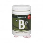 DFI B12 500 mcg - Vegetabilsk 90 tabletter Vitaminpiller