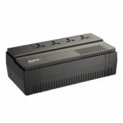 UPS APC BV500I Line interactive 500 VA 300 W Mini Tower Conectori intrare IEC-320 C14 - Conectori iesire 6 x IEC 320 C13 - 230 V