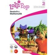 Cornelsen - LolliPop Multimedia Deutsch/Mathematik - 2. Klasse (DVD-Rom) - Preis vom 24.05.2020 05:02:09 h