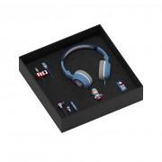 Tribe Star Wars Marvel Captain America Giftbox- комплект On-Ear слушалки, In-Ear слушалки, зарядно за кола, 16GB USB флаш памет и Micro USB кабел за мобилни устройства