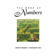 The Book of Numbers by John H. Conway & Richard K. Guy