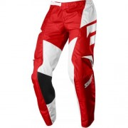 Shift WHIT3 NINETY SEVEN PANT RED