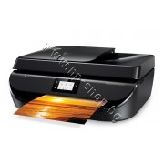 Принтер HP DeskJet Ink Advantage 5275, p/n M2U76C - HP цветен мастиленоструен принтер, копир, скенер и факс