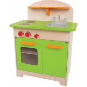 Hape-Gourmet Kitchen, Green