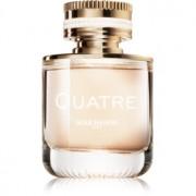 Boucheron Quatre Eau de Parfum para mulheres 50 ml