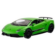 Rmz City Die Cast Lamborghini Gallardo LP570, Color May Vary(5-inch)