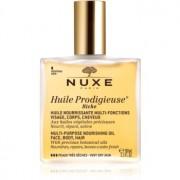 Nuxe Huile Prodigieuse Riche aceite seco multiactivo para pieles muy secas 100 ml