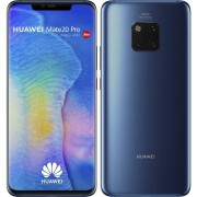 Huawei Mate 20 Pro 128 Gb Azul Libre