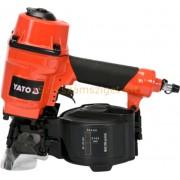 Yato Pneumatikus szegező 25-57mm (YT-09212)