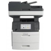 Lexmark MX710dhe - Impressora multi-funções - P/B - laser - Legal (216 x 356 mm) (original) - Legal (media) - até 60 ppm (cópia