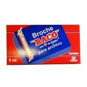Caja de broche Baco archivo 8 económico