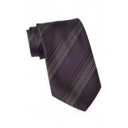 John Varvatos Collection Classic Silk Neck Tie PURPLE