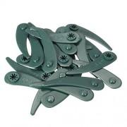 ELECTROPRIME 25*Practical Blades for Bosch Art 23-18 Li/26-18Li Grass Strimmer Trimmer Newly