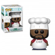 Funko POP! Vinyl: South Park: Chef