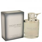 Myrurgia Yacht Man Victory Eau De Toilette Spray 3.4 oz / 100.55 mL Men's Fragrances 539073