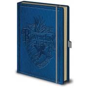 Harry Potter - Ravenclaw Premium Notebook A5