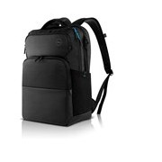 "Dell Pro PO1520P Carrying Case (Backpack) for 38.1 cm (15"") Notebook - Black"