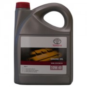 Toyota Semi-Synthetic 10W-40 5 Litre Can