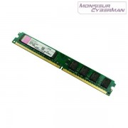 Ram Barrette Mémoire Kingston 2Go DDR2 KTD-DM8400C6/2G PC2-6400 CL6