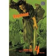 Vagabond, Volume 4, Paperback
