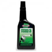 Wynns Petrol Power 3 Benzinzusatz 500 Millilitri Bottiglia