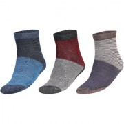 Avyagra Presents Zebra Ankle Range Of Cotton Socks