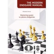 Carte : Mastering queen vs pieces endgames Efstratios Grivas