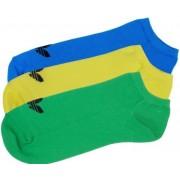 Zokni adidas Trefoil Liner Socks 3P AJ8899