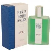 Caron Pour Homme Eau De Toilette Spray 4.2 oz / 124.21 mL Men's Fragrances 539058