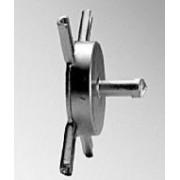 Bosch központosító kereszt száraz fúrókoronához és dobozsüllyesztőhöz, 68 mm (2608597478)
