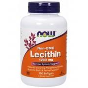 Now Lecithin kapszula 100 db
