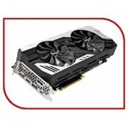 Видеокарта Palit GeForce RTX 2080 JetStream 1515Mhz PCI-E 3.0 8192Mb 14000Mhz 256 bit HDMI 3xDP NE62080T20P2-1040J