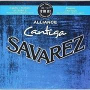 Savarez 510AJ Alliance Cantiga Blue