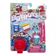 Set 5 roboti transformabili Botbots Seria 1 Sugar Shocks Transformers