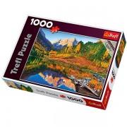 Trefl Puzzle Slagalica Maroon Lake Aspen 1000 kom (10353)