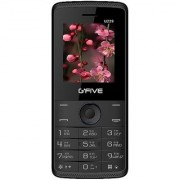 G'FIVE U229 (Dual Sim 1.8 Inch Display Wireless FM 950 Mah Battery Black-Blue)
