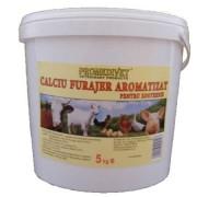 CALCIU FURAJER AROMATIZAT, 6 kg, Promedivet