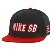 Nike SB Kšiltovka Nike SB Pro black/university red/unvrsty red