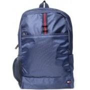 Tommy Hilfiger Andrew 19 L Laptop Backpack(Blue)