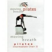 Sissel DVD Moving Breath Pilates: Intermediate Combo - Wunda Chair Level 2