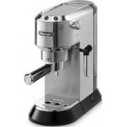 Espressor manual DeLonghi Dedica EC680.M Dispozitiv Spumare Functie Cappuccino 15 Bar Inox