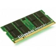 KINGSTON SODIMM DDR3 4GB 1333MHz KVR13S9S84