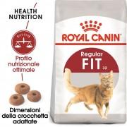 Royal Canin Regular Fit 32 - Set %: 2 x 10 kg