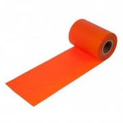Exercise band - Orange - Mycket lätt - 30 m