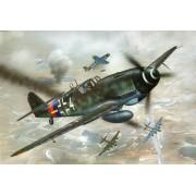 Messerschmitt Bf 109 G-10-Revell