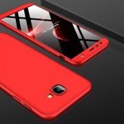 Husa Samsung Galaxy J4 Plus / J4 Prime Dura Rosie