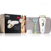 Braun Silk Expert Pro 5 epilator IPL pentru corp, față, zona inghinală și axile PL5124