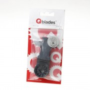Q blades Qblades SL92 Set Hout-Metaal Standaard 4St
