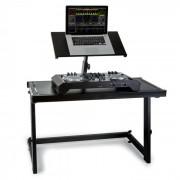 Vonyx DS20 DJ-rackställ svart