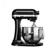 KitchenAid 5ksm7580xeob Kitchenaid Robot Da Cucina Artisan Nero Onice